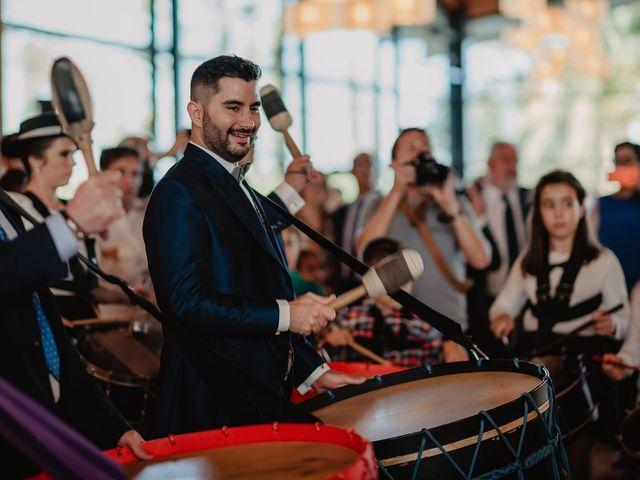 La boda de Dani y Carlos en Alquerías Del Niño Perdido, Castellón 64