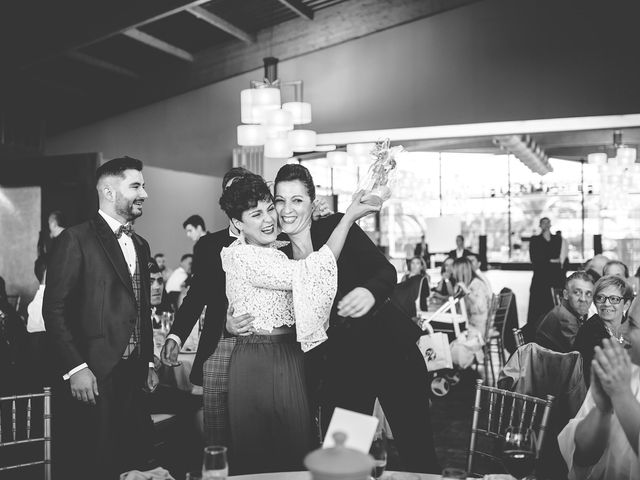 La boda de Dani y Carlos en Alquerías Del Niño Perdido, Castellón 65