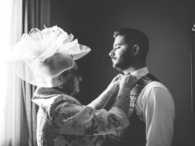 La boda de Dani y Carlos en Alquerías Del Niño Perdido, Castellón 76