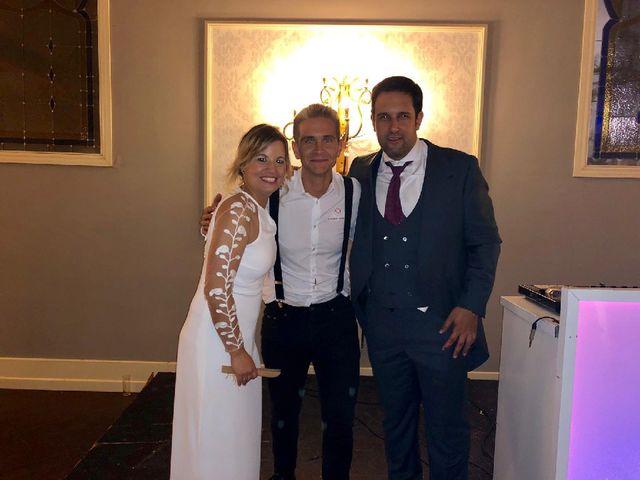 La boda de Inma y Juan Carlos
