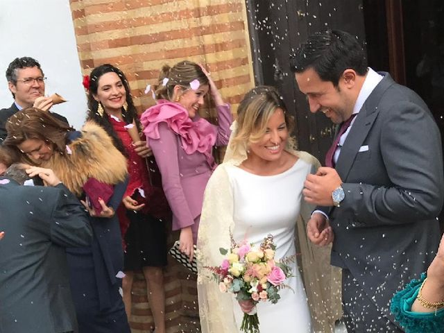 La boda de Juan Carlos  y Inma en Sevilla, Sevilla 1