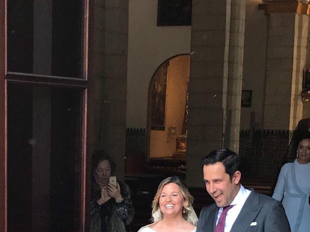 La boda de Juan Carlos  y Inma en Sevilla, Sevilla 2