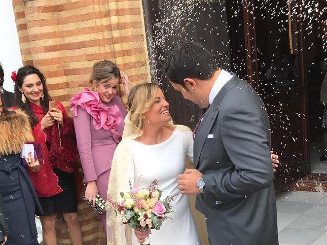 La boda de Juan Carlos  y Inma en Sevilla, Sevilla 4