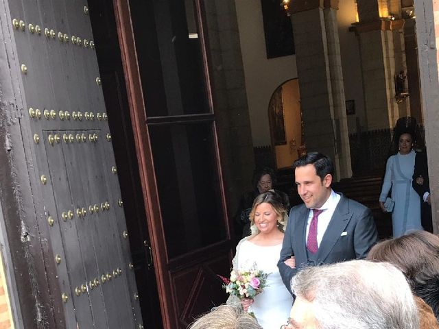 La boda de Juan Carlos  y Inma en Sevilla, Sevilla 7