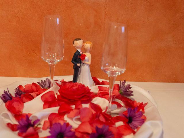 La boda de René y Raquel en Cambre, A Coruña 4