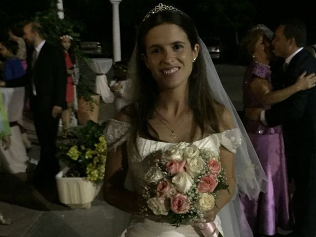 La boda de Carlos y Guadalupe en Torremolinos, Málaga 2