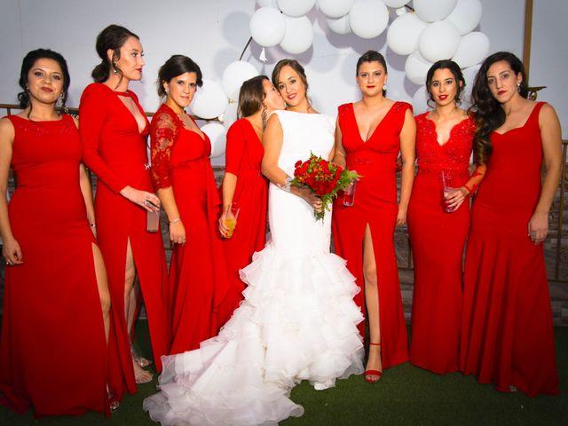 La boda de Sergio y María en Calamonte, Badajoz 28
