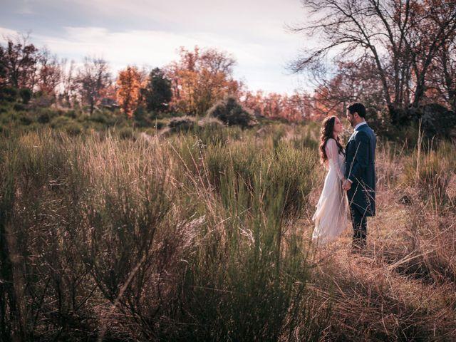 La boda de Erika y Diego