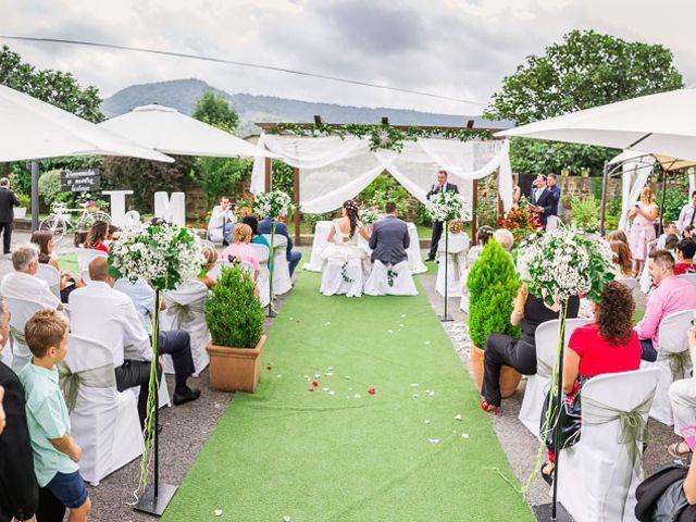 La boda de Mikel y Miren en Lezama, Álava 5