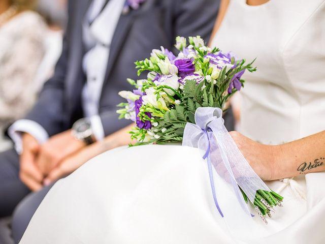 La boda de Mikel y Miren en Lezama, Álava 6