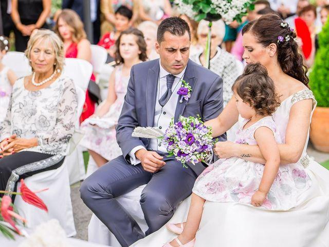 La boda de Mikel y Miren en Lezama, Álava 7