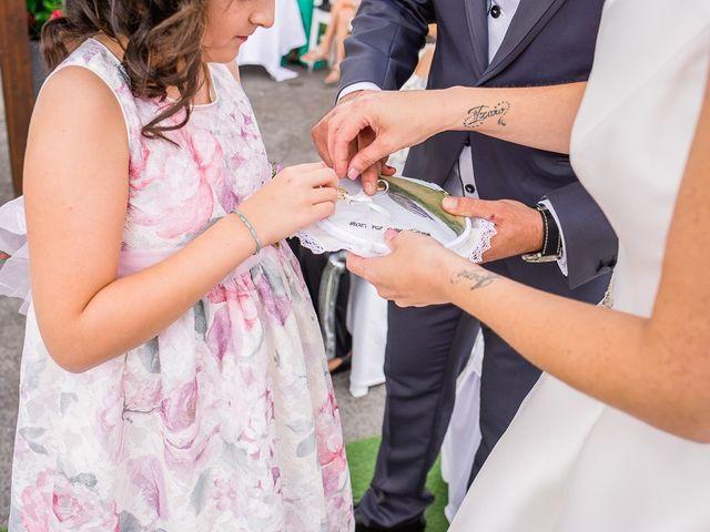 La boda de Mikel y Miren en Lezama, Álava 9