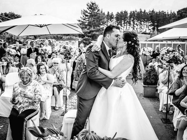 La boda de Mikel y Miren en Lezama, Álava 10