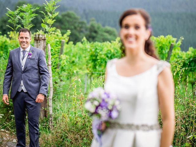 La boda de Mikel y Miren en Lezama, Álava 26