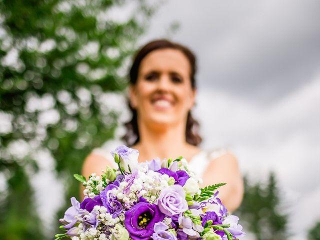 La boda de Mikel y Miren en Lezama, Álava 27