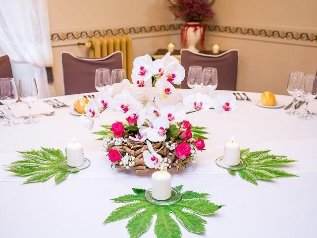 La boda de Mikel y Miren en Lezama, Álava 34