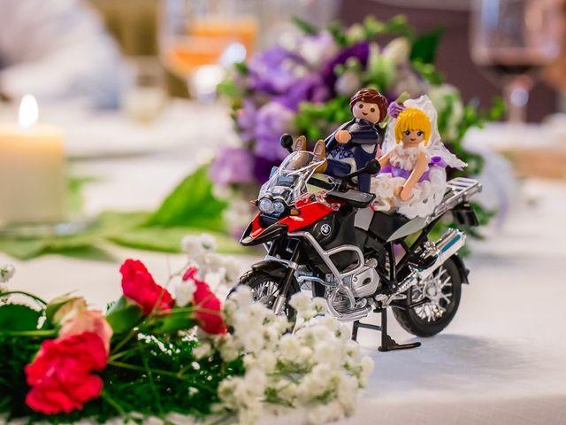La boda de Mikel y Miren en Lezama, Álava 39