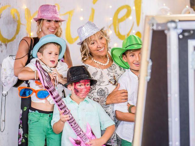 La boda de Mikel y Miren en Lezama, Álava 40