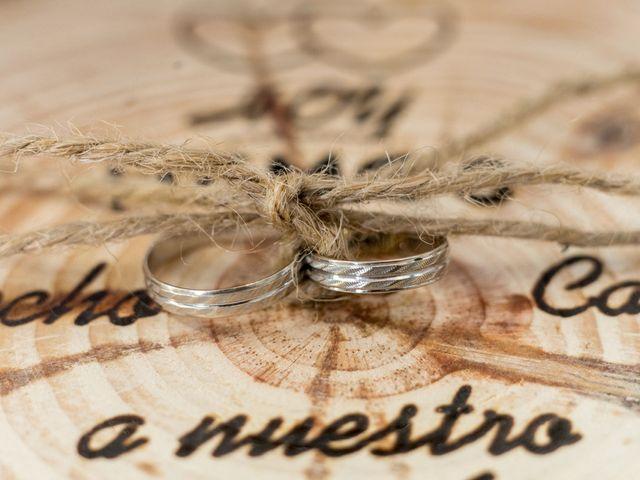 La boda de Sergio y Verónica en Chiclana De La Frontera, Cádiz 15