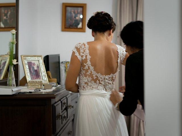 La boda de Sergio y Verónica en Chiclana De La Frontera, Cádiz 29
