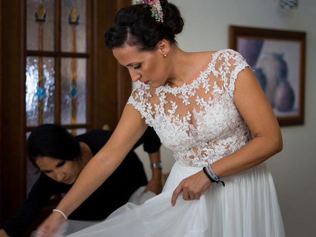 La boda de Sergio y Verónica en Chiclana De La Frontera, Cádiz 31