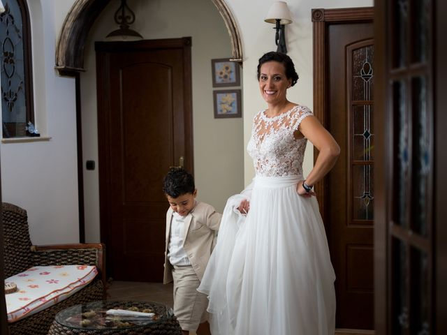 La boda de Sergio y Verónica en Chiclana De La Frontera, Cádiz 33