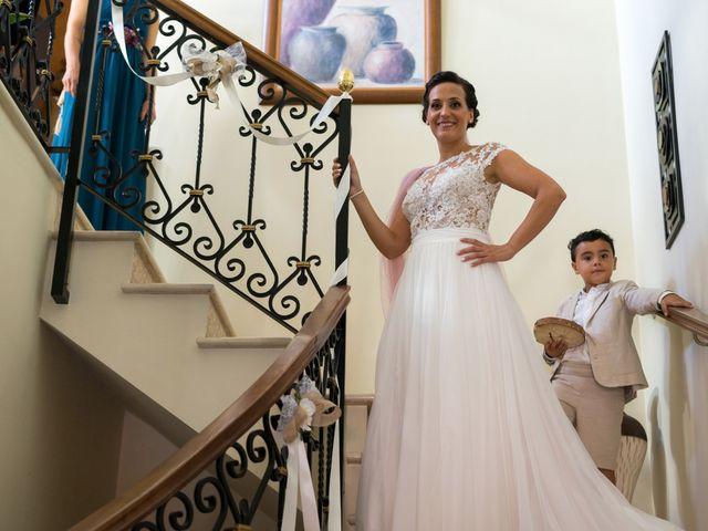 La boda de Sergio y Verónica en Chiclana De La Frontera, Cádiz 34