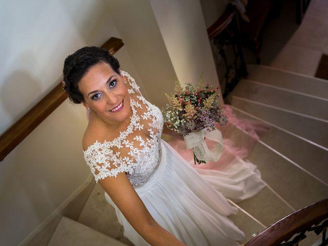 La boda de Sergio y Verónica en Chiclana De La Frontera, Cádiz 35