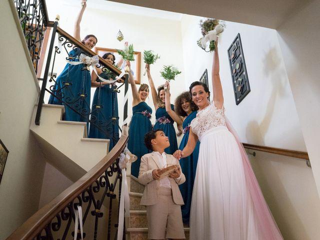 La boda de Sergio y Verónica en Chiclana De La Frontera, Cádiz 36