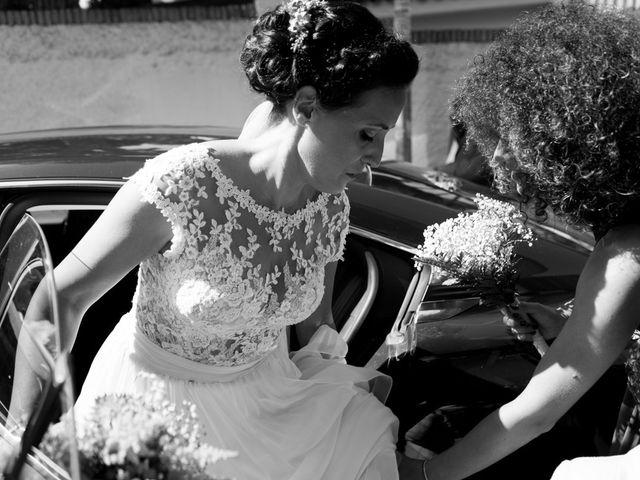La boda de Sergio y Verónica en Chiclana De La Frontera, Cádiz 43