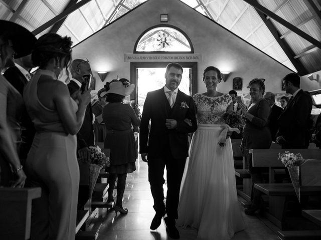 La boda de Sergio y Verónica en Chiclana De La Frontera, Cádiz 44