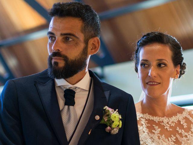 La boda de Sergio y Verónica en Chiclana De La Frontera, Cádiz 51