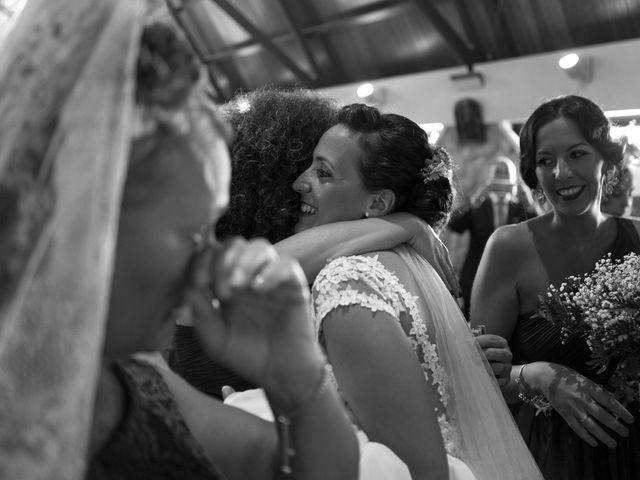 La boda de Sergio y Verónica en Chiclana De La Frontera, Cádiz 52