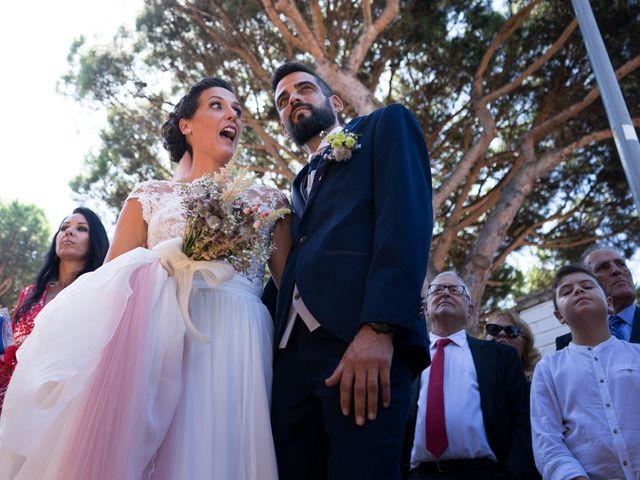 La boda de Sergio y Verónica en Chiclana De La Frontera, Cádiz 56