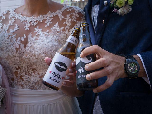 La boda de Sergio y Verónica en Chiclana De La Frontera, Cádiz 57