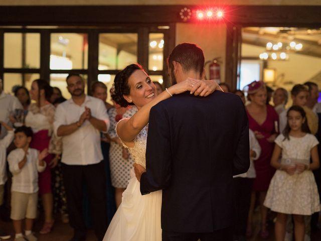 La boda de Sergio y Verónica en Chiclana De La Frontera, Cádiz 64