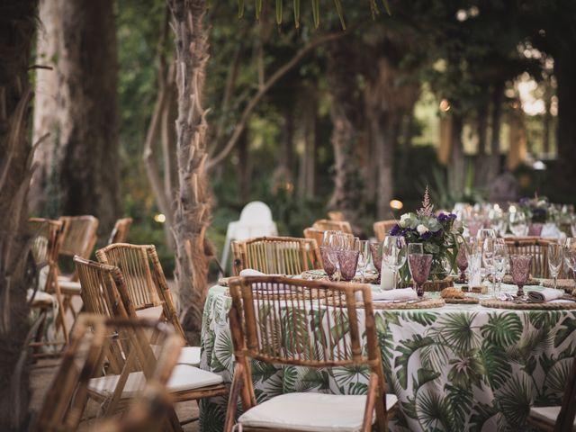 La boda de Jorge y Aldana en Chinchon, Madrid 9