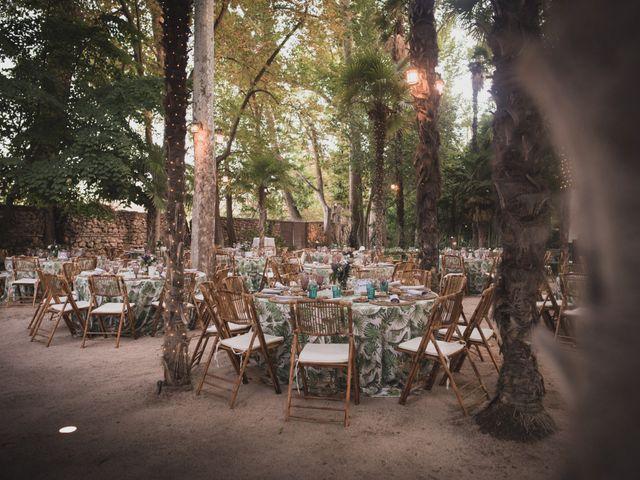 La boda de Jorge y Aldana en Chinchon, Madrid 10