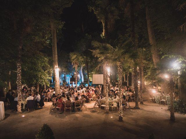 La boda de Jorge y Aldana en Chinchon, Madrid 14