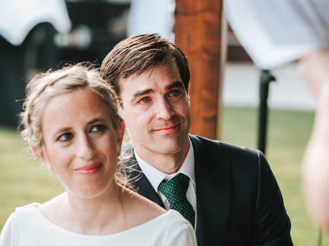 La boda de Luis y Macarena en Siguenza, Guadalajara 71