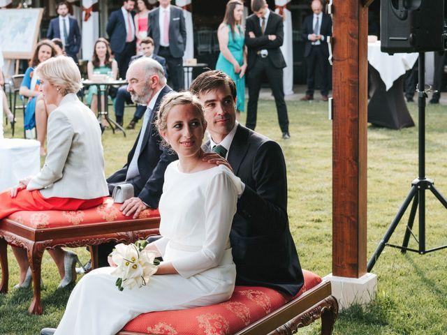 La boda de Luis y Macarena en Siguenza, Guadalajara 80