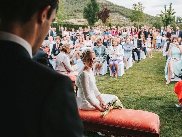 La boda de Luis y Macarena en Siguenza, Guadalajara 83