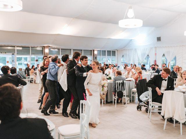 La boda de Luis y Macarena en Siguenza, Guadalajara 121