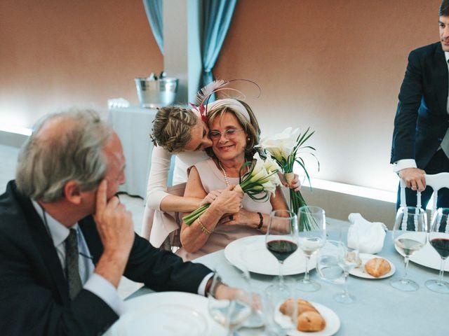 La boda de Luis y Macarena en Siguenza, Guadalajara 124