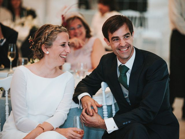La boda de Luis y Macarena en Siguenza, Guadalajara 126