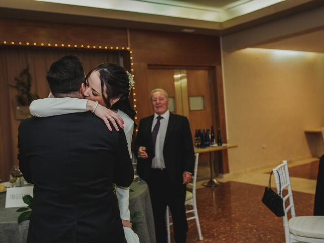 La boda de Alejandro y Laura en Cáceres, Cáceres 9