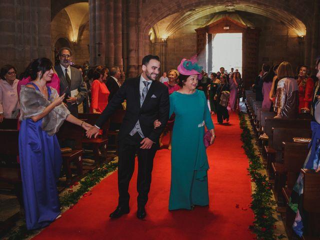 La boda de Alejandro y Laura en Cáceres, Cáceres 12
