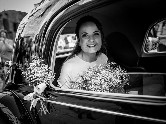 La boda de Alejandro y Laura en Cáceres, Cáceres 13