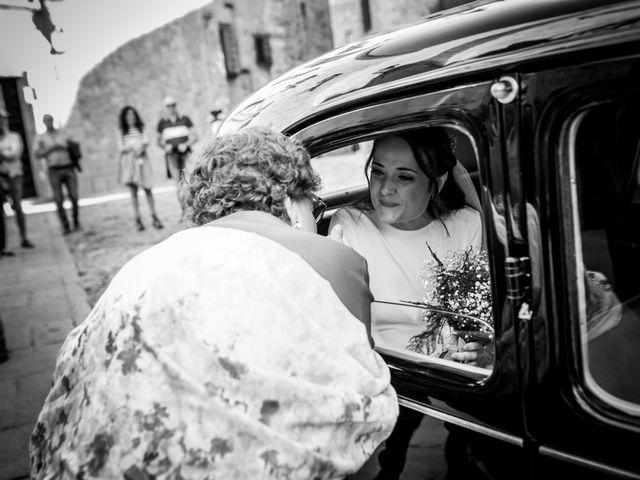 La boda de Alejandro y Laura en Cáceres, Cáceres 14