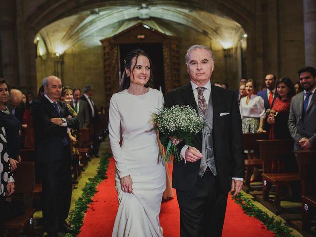 La boda de Alejandro y Laura en Cáceres, Cáceres 16